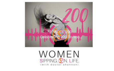 EPISODE 200: Celebrating 200 To You…