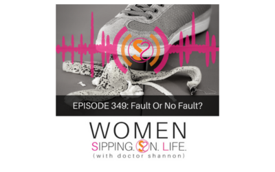 EPISODE 349: Fault Or No Fault?