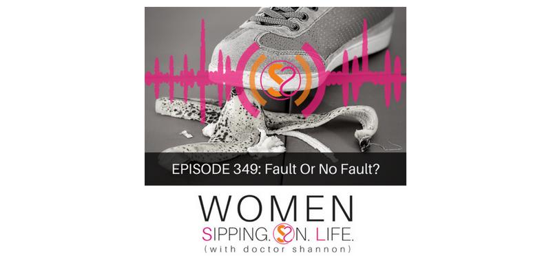 EPISODE 349: Fault Or No Fault?