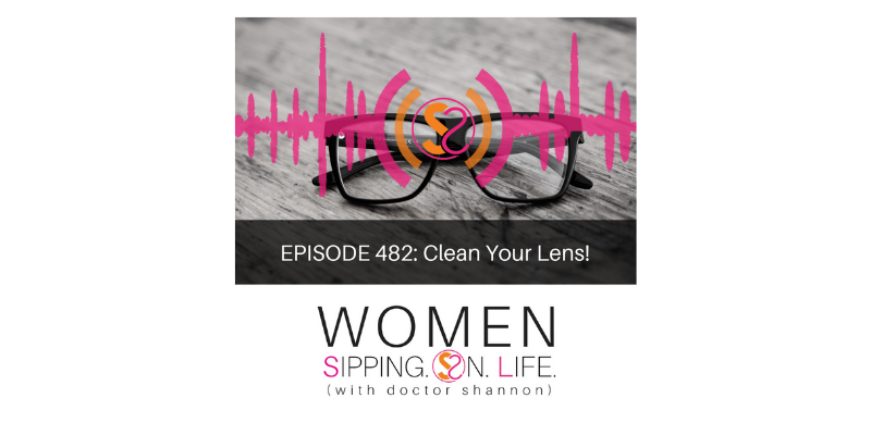 EPISODE 482: Clean Your Lens!