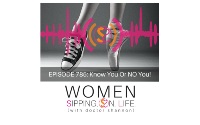EPISODE 785: Know You Or NO You!
