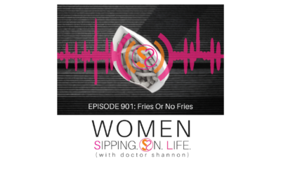 EPISODE 901: Fries Or No Fries