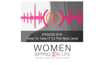 EPISODE 976: How To Take IT To The Next Level