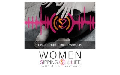 EPISODE 1091: The Classic Ass…