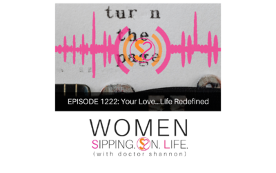 EPISODE 1221: Dating Redefined — How To Date Your Soul